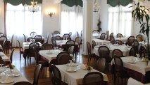 Hotel Zarauz - restaurant