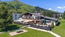 Hotel Bunda Davos, Zwitserland