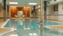 Wellness in Seehotel Großherzog von Mecklenburg