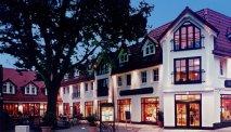 Hotel Kaufmannshof in Bergen