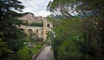 Hotel Els Jardins de la Martana - Besalu brug