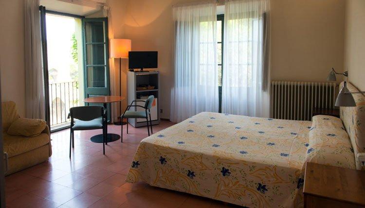 Hotel Els Jardins de la Martana - 2-persoonskamer