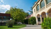 Hotel Els Jardins de la Martana - tuin