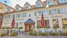 Flair Hotel Lochner in Bad Mergentheim