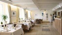 Het restaurant van Parkhotel Oberhausen