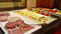 Start de dag goed bij Hotel Meierhof met een heerlijk ontbijtbuffet