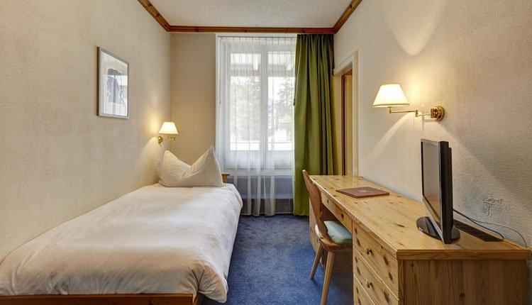 Hotel Meierhof - 1-persoonskamer