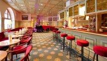 Central Sporthotel -  bar