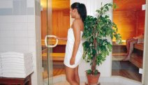 Central Sporthotel - wellness, sauna