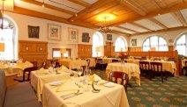 Central Sporthotel - restaurant