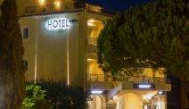 Hotel Le Petit Prince in Sainte Maxime