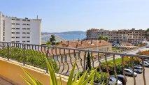 Vanaf het dakterras van Hotel Le Petit Prince heeft u een schitterend uitzicht