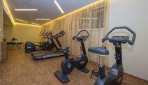 Hotel Latini - fitness