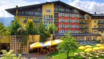 Hotel Latini in Zell am See