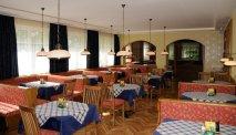 Strandhotel Weyregg - restaurant