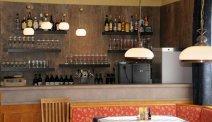 Strandhotel Weyregg - bar