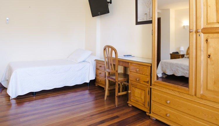 Hotel Alameda - 1-persoonkamer