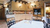 Hotel Alameda - ontbijtbuffet