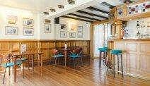 Hotel Alameda - bar
