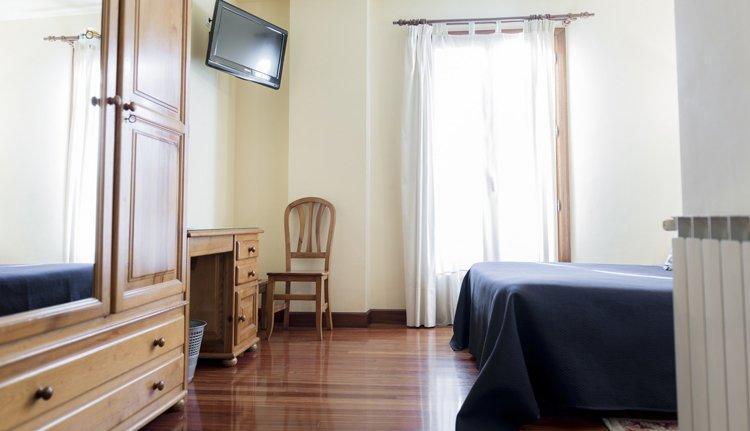 Hotel Alameda - 2-persoonkamer