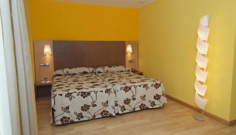 Hotel Ciudad de Haro - 2-persoonskamer