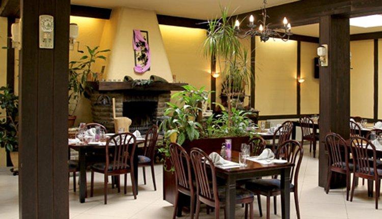 Hotel des Ardennes - restaurant
