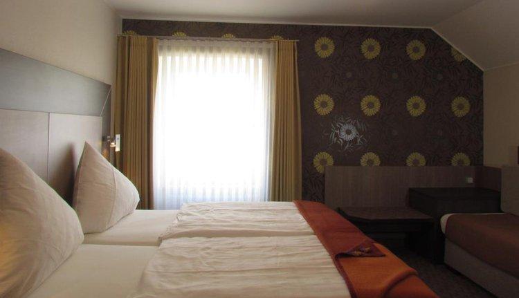 Hotel des Ardennes - Comfort kamer