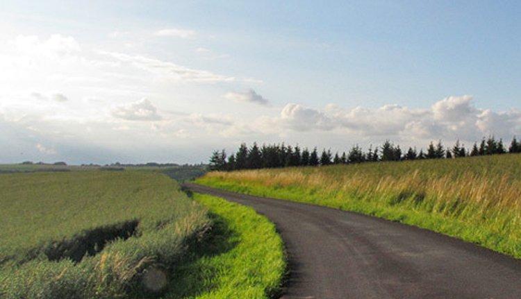 Heerlijk wandelen of fietsen in de omgeving van Hotel des Ardennes