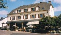 Hotel des Ardennes in Hoscheid, vlakbij Vianden