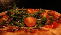 Hotel Meiringen - lekkere pizza's