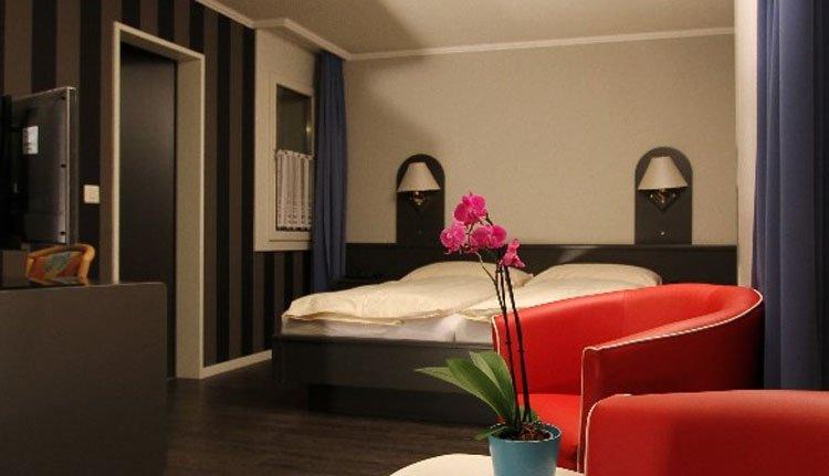 Hotel Meiringen - 2-persoonskamer