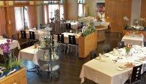 Hotel Meiringen - restaurant