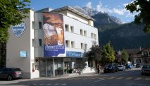 Hotel Meiringen - Meiringen, Zwitserland
