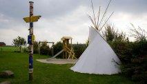 Hotel Weiss - speeltuin