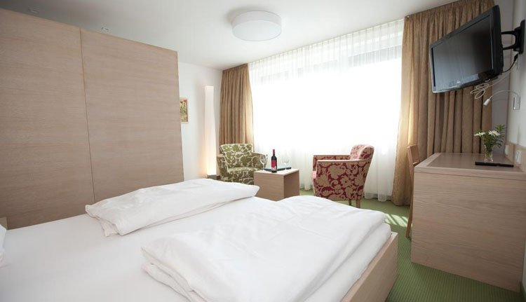 Hotel Weiss - 2-persoonskamer