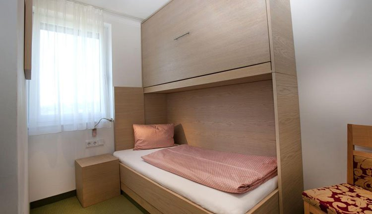 Hotel Weiss - 1-persoonskamer
