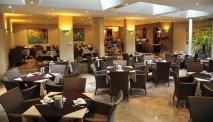 Plaza Hotel Antwerpen - restaurant