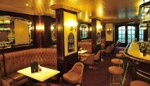 Plaza Hotel Antwerpen - bar