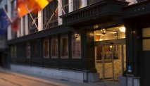 Plaza Hotel in Antwerpen