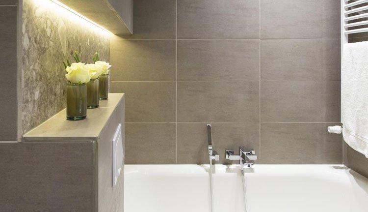Plaza Hotel Antwerpen - 2-persoonskamer Superior, badkamer