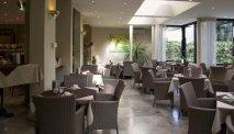 Plaza Hotel Antwerpen - ontbijtzaal
