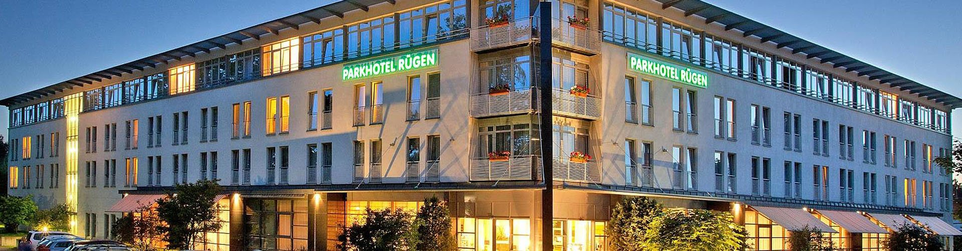 Parkhotel Rugen