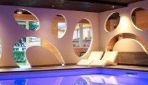 Heerlijk ontspannen in de spa van Hotel de la Jamagne