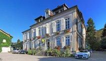 Hotel La Residence in Val d'Ajol