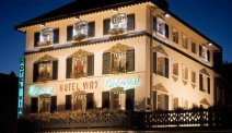 Hotel L'Aubergade in Gerardmer