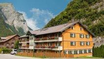 Hotel Rössle in Au