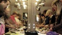 Misschien kunt u een kookshop volgen bij Auberge des Moissons?!
