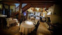 Auberge des Moissons - restaurant