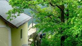 Penzenstein, Oostenrijk een zeer bijzondere plek