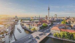 Berlijn, Brandenburg, Duitsland